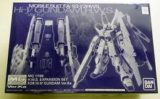 MG H.W.S EXPANSION SET for Hi-Nu GUNDAM Ver.Ka