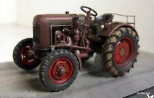 Schuco 1/43 Scale 02623 Fendt Dieselross Nostalgia diecast model tractor
