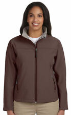 Devon & Jones Women's Soft Shell Full Zippered Jacket - 2XL-L-M-S-XL. D995W
