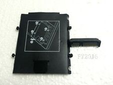 For HP 9470M 9480M SATA Hard Disk Drive HDD/SSD Connector & Caddy
