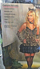 Kitty Cat - Adult Women's - Purr-fect for you - Dreamgirl Costumes