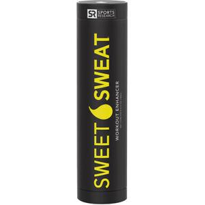 Sports Research 6.4 oz Sweet Sweat Workout Enhancer Gel - Original