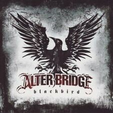 Alter Bridge - Blackbird [with UK Bonus Track]  * NEW CD Album *