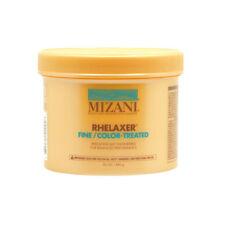 Mizani Relaxer Rhelaxer Fine Color Treated 30oz
