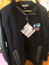 North End Soft Shell Toyota Grand Prix Celebrity Race Jacket SZ M NWT COLLECTORS