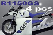 BMW R 1150 GS ADVENTURE 25 ANNIVERSARY  - adesivi/adhesives/stickers/decal