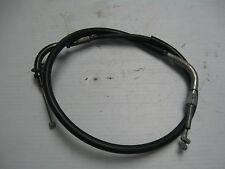 1988 Suzuki GSXR750 Throttle Cable
