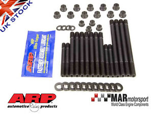 ARP Head Stud Kit for BMC A-series | Classic Mini 9 stud version *UK STOCK*
