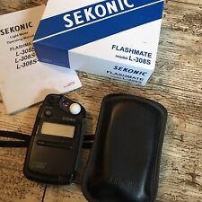 Sekonic Flashmate L-308s