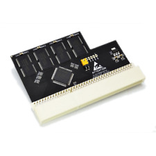 New A1208  Rev. 1.1 Amiga 1200 8MB Fast RAM Memory Trapdoor Expansion #636