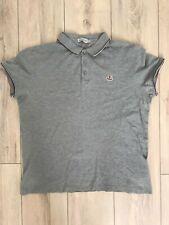 Moncler Maglia Polo Manica Men T-Shirt