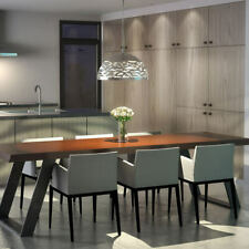 Modern Ceiling Light Pendant Lighting Fixtures Home Decor LED Kitchen Lamp DYI