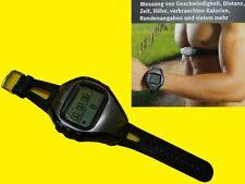 gps-orologio con misuratore frequenza cardiaca/pc-verbindung/IMPERMEABILE DOPO