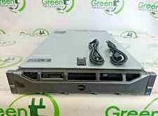 "Dell PowerEdge R710 6-Bay 3.5"" LFF 2x X5647 2.93GHz 8GB Idrac6 PERC H700 Server"