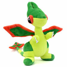 Pokemon Flygon Plush Doll Soft Stuffed Toy Cutie Anime Dragonfly Gift-12 Inches