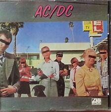 AC/DC-DIRTY DEEDS DONE DIRT CHEAP- CD  LIKE NEW  DB1966