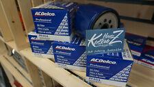 ACDelco PF454 Ölfilter Buick Cadillac Chevrolet GMC Oldsmobile Pontiac