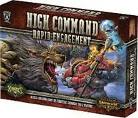 HIGH COMMAND RAPID ENGAGEMENT EXPANSION CARD GAME BRAND NEW & SEALED CHEAP!!