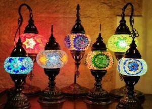 Lampade Da Interno Mosaico In Vetro Acquisti Online Su Ebay