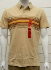 Mens Hang Ten Polo Shirt Vintage Styling Size Large NWT