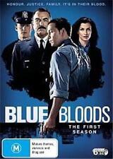 BLUE BLOODS Season 1 : NEW DVD