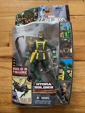 2007 Hasbro Marvel Legends Brood Queen Series Hydra Soldier Action Figure NEW 7""