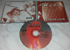 CD BUSH - SIXTEEN STONE