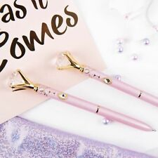 Sailor Moon Tsukino Usagi Prism Stationery Ballpoint Pen Costume Cosplay