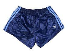 Adidas vintage Sprinter Shorts Gr. D7 L shiny Sporthose 80s West Germany KL1