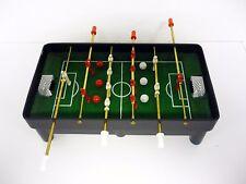 MINI SOCCER TABLETOP FOOSBALL GAME Taiwan Kids Game COMPLETE