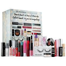 Sephora Favorites Beauty Vault 12 Days Of Makeup