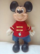 MICKEY MOUSE - BAND CONDUCTOR OUTFIT - RARE VINTAGE TOY