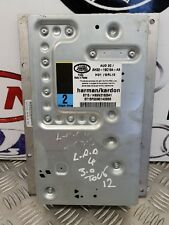 LAND Rover Discovery 4 3.0 SDV6 XS 2009-2013 audio Harman Kardon AH32-19C164-AB