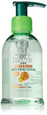 Fructis Anti-Frizz Serum Sleek and Shine - 5 oz