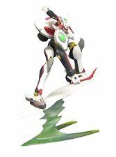 ROBOT SPIRITS Side LFO NIRVASH type ZERO Action Figure BANDAI TAMASHII NATIONS