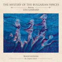 Mystery of the Bulgarian Voices Feat. Lisa Gerrard - Boocheemish [New Vinyl LP]