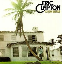 Eric Clapton - 461 Ocean Boulevard [New Vinyl]