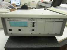 F.W. Bell / Transcat  Series 9900 Gaussmetre.  Model: 9901  <