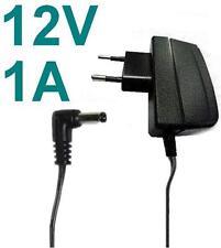 Alimentatore ASUS 12v 1a 12w Router rt-n12 n13u NUOVO LED SMD Stripe Powersupply Watt