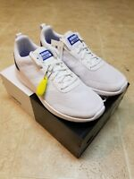 NWT Adidas DB1457 Men's Element Race White Sneakers Shoes Sz 9.5