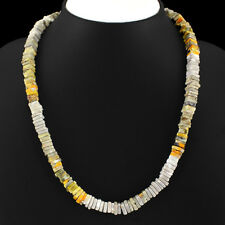 Best Ever 290.00 Cts Natural Bumble Bee Jasper Gemstone Necklace
