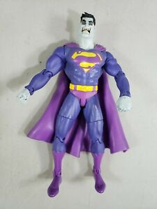 VTG (2003) DC Direct SUPERMAN Series 1 BIZARRO Action Figure! Rare!