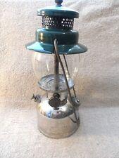 VINTAGE Coleman Single MANTLE THE SUNSHINE  Gas Lantern Model 242B – DATED 0-12