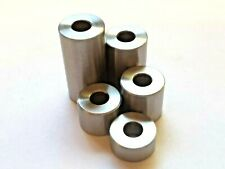 Stainless Steel Spacer - Standoff Collar/Spacers - M5 - M6 - M8 - M10 - M12.