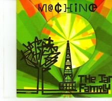 (DP580) The Jar Family, Machine - 2013 DJ CD
