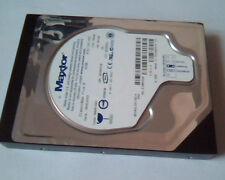 Hard Drive Disk IDE DiamondMax Plus 8 40GB 80293248 NAR61590 19DEC2003 K,M,C,A