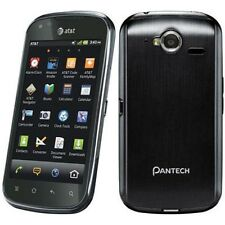 <UNLOCKED> AT&T Pantech Burst P9070 Android 4G LTE GSM 16GB 5MP WiFi Smartphone
