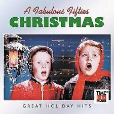 Various Artists A Fabulous Fifties Christmas : Great Hol CD
