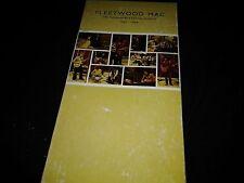 Fleetwood Mac Complete Blue Horizon (6) CD Box Rare Peter Green Long Box