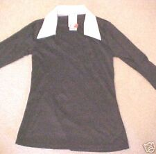 NWOT Women's Blouse by Wrapper OCW; Size Small